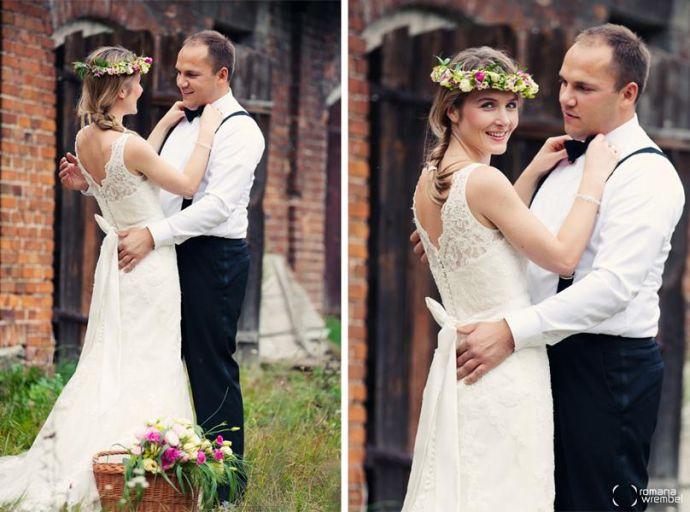 Justyna i Maciej